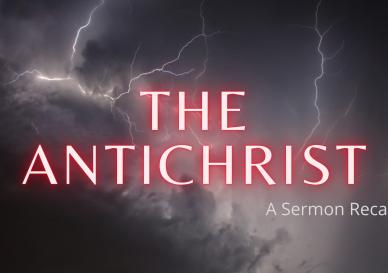 The antichrist (1)